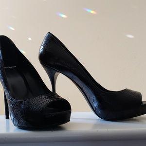 Pierre Hardy Designer Stiletto Heels
